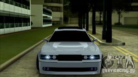 Merit Amaya для GTA San Andreas