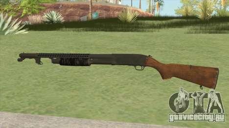 M37 Ithaca (Rising Storm 2: Vietnam) для GTA San Andreas