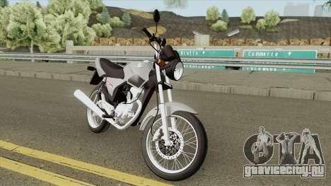 Honda Titan (Standart) для GTA San Andreas