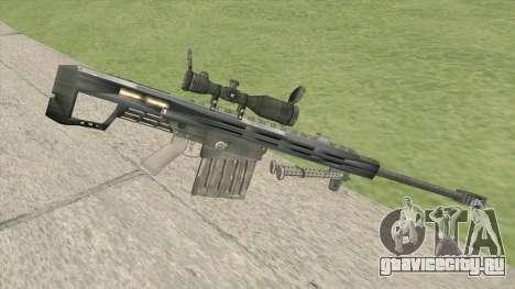 UTR 130 Sniper Rifle для GTA San Andreas