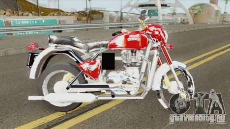 Bullet Electra 350 для GTA San Andreas