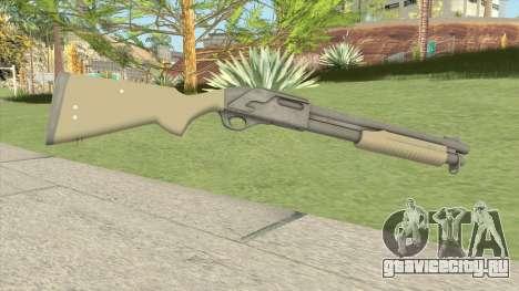 Remington 870 (Hunt Down The Freeman) для GTA San Andreas