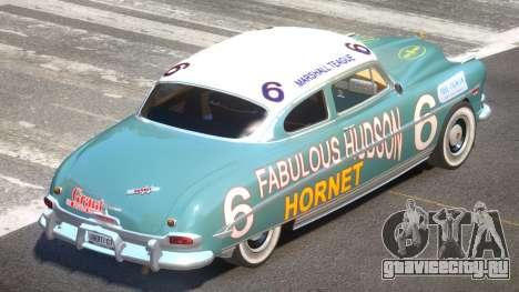 1952 Hudson Hornet PJ4 для GTA 4