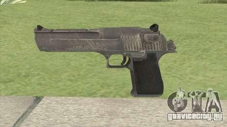 Desert Eagle (COD 4: MW Edition) для GTA San Andreas