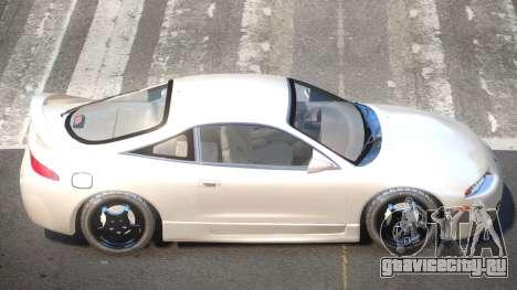 Mitsubishi Eclipse DS для GTA 4