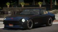 Nissan 260ZX для GTA 4