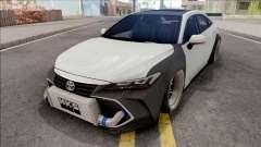 Toyota Avalon Custom для GTA San Andreas