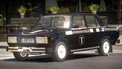 VAZ 2105 Taxi V1.0