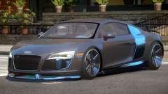 Audi R8 TDI для GTA 4