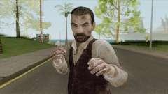 Ganado V4 (Resident Evil 4) для GTA San Andreas