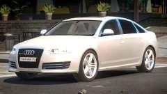 Audi RS6 Spec Edition для GTA 4