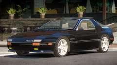 Mazda RX7 V1.0 для GTA 4