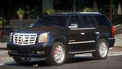 Cadillac Escalade RT для GTA 4
