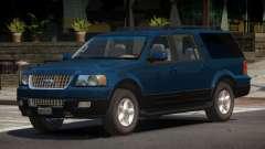 2006 Ford Expedition EL (Final) для GTA 4