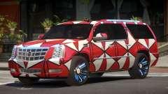Cadillac Escalade Platinum PJ2 для GTA 4