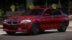 BMW M5 F10 LT PJ1 для GTA 4