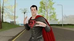 Superman: Red Son (Henry Cavill) для GTA San Andreas