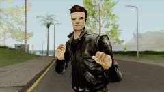 Claude Speed V1 для GTA San Andreas
