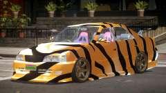 Toyota Chaser RS PJ5 для GTA 4