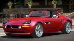 BMW Z8 GT для GTA 4