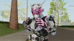 Kamen Rider Zi-O для GTA San Andreas