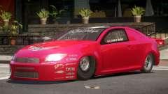Scion tC RR для GTA 4