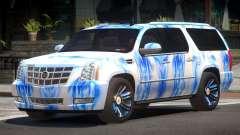 Cadillac Escalade Platinum PJ1 для GTA 4