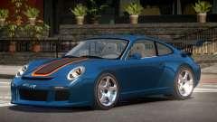 RUF RT12R V1.0 для GTA 4