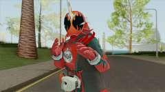 Kamen Rider (Ghost Boost) V2 для GTA San Andreas