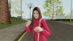 Krystal (K-POP Idol) для GTA San Andreas