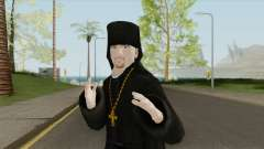 Priest для GTA San Andreas