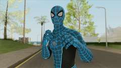 Spider-Man (FearItself Suit) PS4 для GTA San Andreas