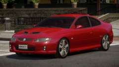 Holden Monaro RS