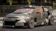 Volkswagen Polo RT PJ4 для GTA 4