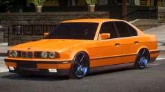 BMW 535i V1.1 для GTA 4