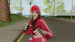 Ruby (Fortnite) для GTA San Andreas