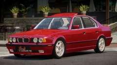 BMW 540I E34 Edit для GTA 4