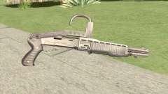 SPAS-12 LQ для GTA San Andreas