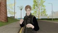 Leon (RE2 Remake) для GTA San Andreas