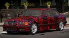 BMW M3 E36 R-Tuning PJ1 для GTA 4