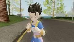Kyabe Universo V1 (Dragon Ball Super) для GTA San Andreas