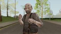 Ganado V2 (Resident Evil 4) для GTA San Andreas