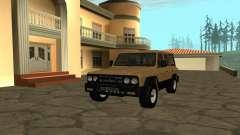 ARO 244 Ultimate edition для GTA San Andreas