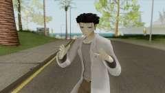 Okabe Rintarou (Steins Gate) для GTA San Andreas