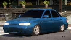 VAZ 2110 Tuned для GTA 4