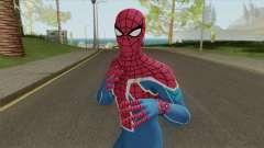 Spider-Man (Spider UK Suit) для GTA San Andreas