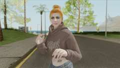 Random Female 1 (GTA Online) для GTA San Andreas
