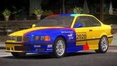 BMW M3 E36 R-Tuning PJ4 для GTA 4