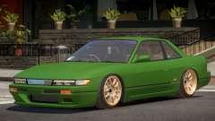 Nissan Silvia S13 L-Tuned для GTA 4