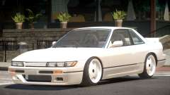 Nissan Silvia S13 LT для GTA 4